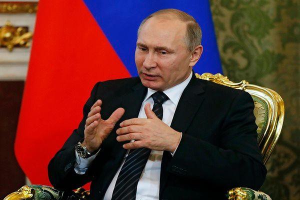 Ostatnie wybory Władimira Putina. Kreml rozważa scenariusz