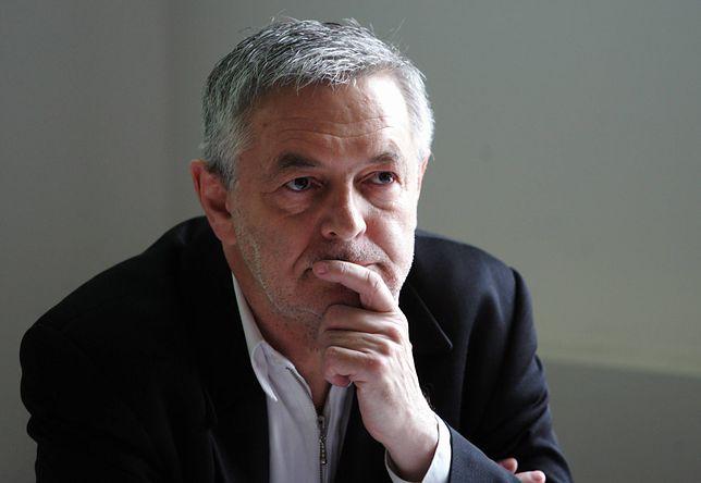 """Ambasador Piekło odwołany. """"Był za miękki wobec Kijowa"""""""