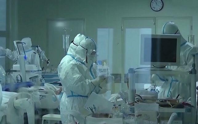 Koronawirus w Polsce. Wykryto ognisko zakażenia koronawirusem w Wieluniu. Zagrożonych 1,5 tysiąca osób