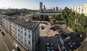 """W Warszawie powstanie """"Kaczyński Tower""""? Spółka związana z PiS planuje wybudować 140-metrowy wieżowiec"""