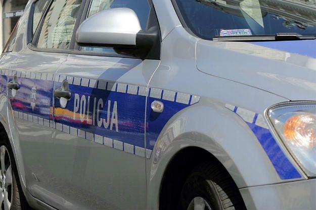 Wiceszef MSWiA: trzeba likwidować wakaty w policji