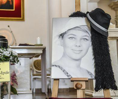 Pogrzeb Krystyny Kołodziejczyk. Wzruszające pożegnanie wśród bliskich i przyjaciół