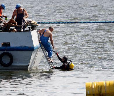 Katamaran zatonął na Wołdze. Zginęło 10 Rosjan