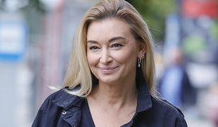 """Martyna Wojciechowska podsumowała swoje 47 lat. """"Wysokie loty i bolesne upadki"""""""