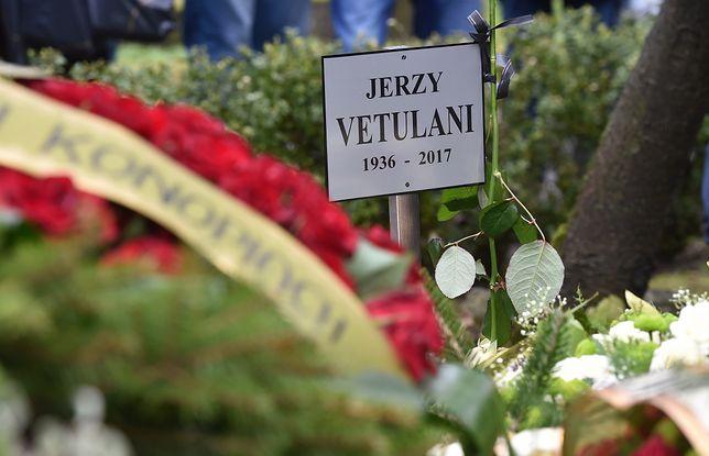 Prof. Jerzy Vetulani zmarł 6 kwietnia