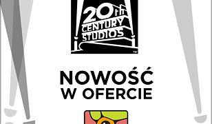 GALAPAGOS SP. Z O.O. nowym dystrybutorem w Polsce filmów 20th Century Studios na Blu-ray i DVD.