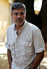 Film George'a Clooneya otworzy Festiwal w Wenecji
