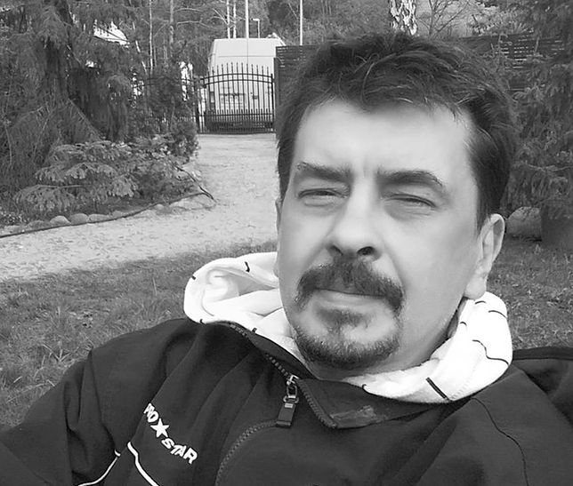 Paweł Fidala ciężko chorował od sierpnia