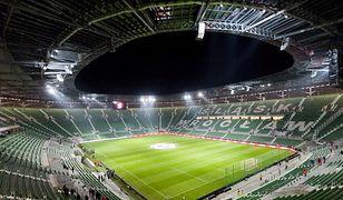Wrocław. Wybory na stadionie. Rektora poznamy na trybunach