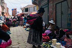 """Koronawirus. Dwójka Polaków utknęła w Boliwii: """"Nie mamy jak wrócić do domu"""""""