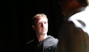 Zuckerberg w ogniu krytyki