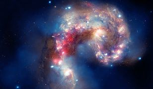 Piękno wszechświata uchwycone na genialnych zdjęciach teleskopu Hubble'a