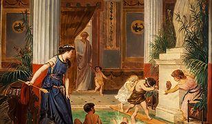 Najwięksi Janusze starożytnego Rzymu. Na takie cwaniactwo nie było wtedy żadnej rady