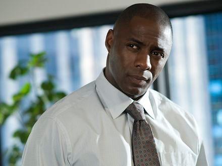 Idris Elba nie będzie pierwszym czarnym Bondem