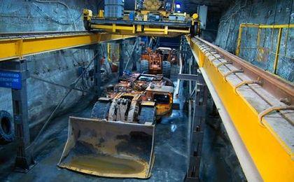 KGHM chce utrzymać pozycję lidera w produkcji srebra