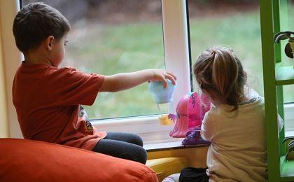KE chce lepiej promować zdrowe odżywanie wśród dzieci