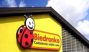 Klienci Biedronki kupują słodycze od Wawelu za miliony