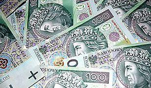 Wahania kursu złotówki powodem miliardowych strat