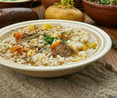 Szkockie zupy – nie tylko na chłodne dni
