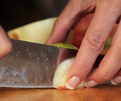 Koniec z wylewaniem łez podczas krojenia cebuli