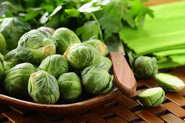 brukselka warzywa
