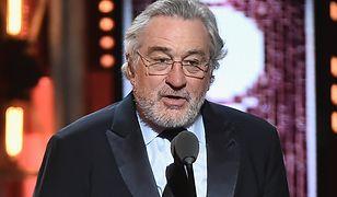 Robert De Niro oskarżony o molestowanie. Pokrzywdzoną była asystentka