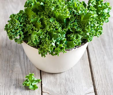 Jedno z najzdrowszych zielonych warzyw – coraz popularniejsze na polskich stołach