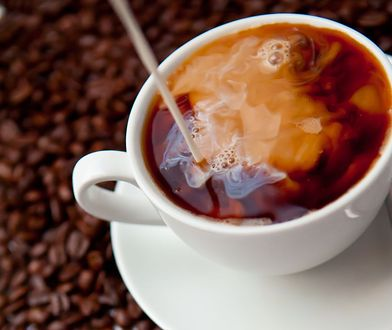 Aromatyczną kawę doprawisz tak, jak lubisz