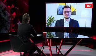 Michał Woś o Jarosławie Kaczyńskim: na pewno podejmie najlepszą z możliwych decyzji