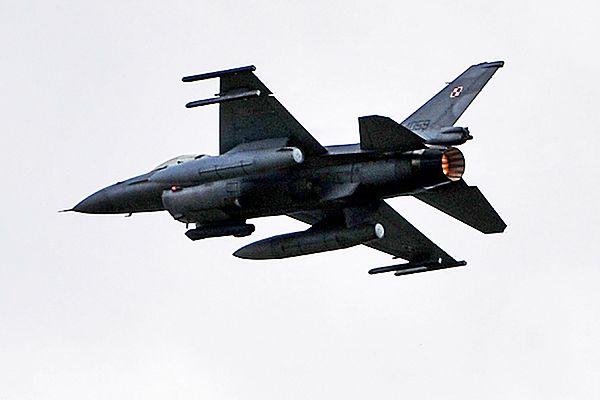 Szwecja i Finlandia zacieśniają współpracę wojskową