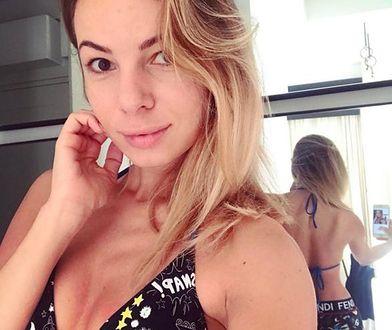 Izabela Janachowska na bajecznych wakacjach. Jej ciało jest stworzone do bikini