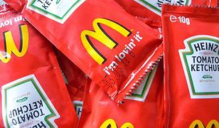 McDonald's nie ma pieniędzy na podwyżki, ale ma na dywidendy