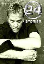 """Kiefer Sutherland wierny """"24 godzinom"""""""
