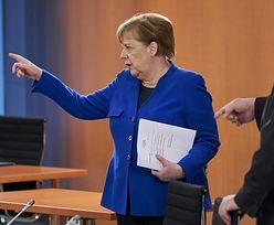 Twarde dowody na winę Rosjan. Angela Merkel oskarża