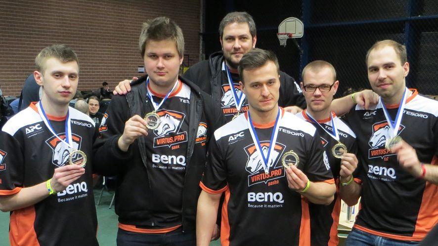 [IEM2014] Virtus.Pro mistrzami świata w Counter-Strike: GO. Polska to nie USA, ale esport w kraju ma przyszłość