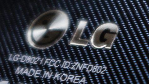 LG stawia na własne 8-rdzeniowe układy SoC