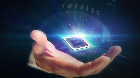 Czerwona rewolucja AMD Carrizo: tanie laptopy wystarczą ludziom do pracy i niezłej zabawy
