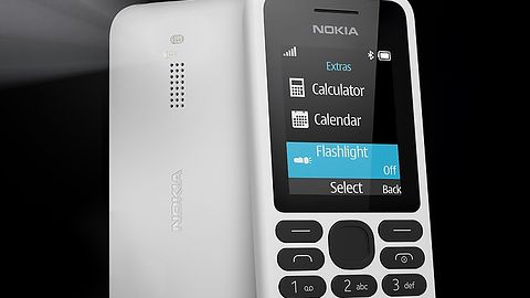 Microsoft nie zamierza porzucać tanich telefonów i prezentuje model Nokia 130