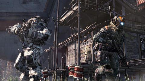 Titanfall zwiększył sprzedaż Xboxa One w Wielkiej Brytanii o 96%