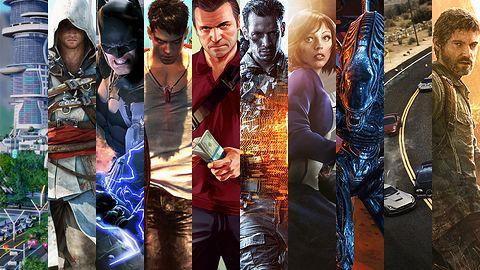5 na 5: gry będące pozytywnym oraz negatywnym zaskoczeniem w 2013 roku