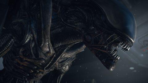 SEGA zapowiada grę Alien: Isolation