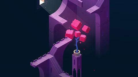 Monument Valley 2 na Androidzie. Powrót architektury niemożliwej
