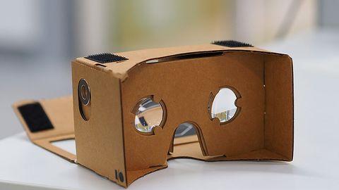 VR nie musi kosztować. Dobre i darmowe gry na kartonowe gogle (2016)