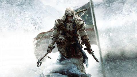 Assassin's Creed III za darmo na zakończenie urodzin Ubisoftu