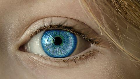 Windows 10 sterowany wzrokiem: nadzieja dla tysięcy chorych na ALS