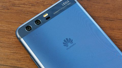 Huawei drugim największym producentem smartfonów, Apple na 3. pozycji