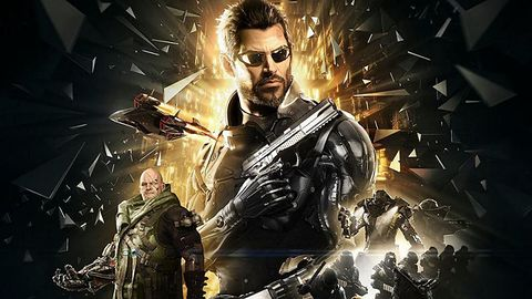 Dostępne grafiki koncepcyjne z Deus Ex: Mankind Divided. Jest co podziwiać
