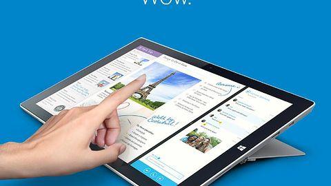Nowy Surface i telefony z Windowsem 10 już 6 października