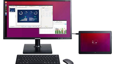 Canonical dokona tego, na czym poległ Microsoft? Ubuntu z własnym Continuum