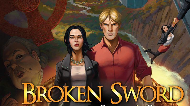 Broken Sword: The Serpent's Curse zadebiutuje jeszcze w tym roku